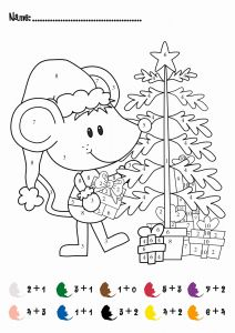 Christmas Worksheets Kindergarten Free Printable then the Constant Kindergartener Teaching Ideas and Resources