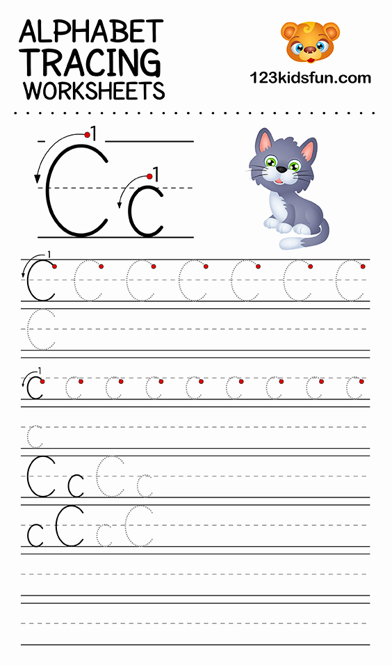Free Printable Worksheets for Preschoolers for the Letter Z Fun then Alphabet Tracing Worksheets A Z Free Printable for Kids