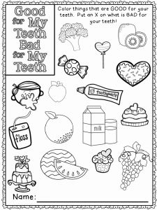 Printable Worksheets for Kindergarten Learning then Kindergarten Worksheets Best Coloring Pages for Kids