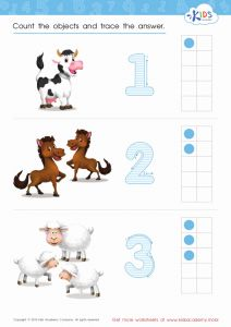 Printable Work Sheets for Kids then Free Printable Singapore Math Worksheets for Kids