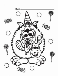 Printable Learning Pages for toddlers Coloring Downloadable then Candyland Coloring Pages for Kids